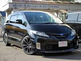 とても程度の良い1台が入庫しました!お問合せはカーセブン36号清田店、011-888-6262までお気軽にお問合せ下さい!