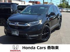 ホンダ CR-V の中古車 2.0 e:HEV EX ブラック エディション 千葉県香取市 433.8万円