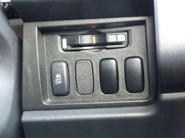 ビルトインETC車載器 ナビとは非連動
