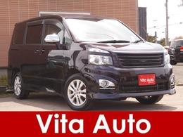 トヨタ ヴォクシー 2.0 Z 4WD HID エンジンスターター