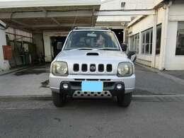 当店のお車をご覧頂き誠にありがとうございます。H13年ジムニー660XL 4WD入荷致しました♪
