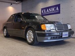 メルセデス・ベンツ ミディアムクラス 500E W124 92年モデル