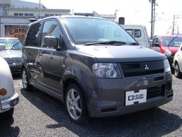 三菱 eKスポーツ 660 R