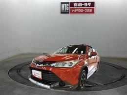 トヨタ カローラフィールダー 1.5 G 4WD