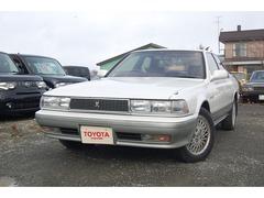 トヨタ クレスタ の中古車 3.0 スーパールーセントG 北海道北広島市 応相談万円