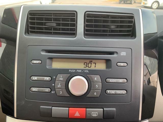 ラジオやCDを聴きながら、ドライブに行こう!