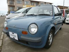 日産 Be-1 の中古車 1.0 北海道河東郡音更町 47.0万円