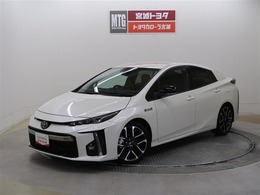 トヨタ プリウスPHV 1.8 S GR スポーツ ナビ/バックカメラ/LEDライト/ローダウン