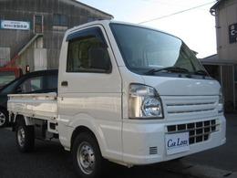 マツダ スクラムトラック 660 KC エアコン・パワステ Tチェーン PS AC ETC MT