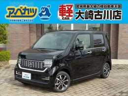ホンダ N-WGN カスタム 660 L ホンダ センシング 届出済未使用車 LEDヘッドライト