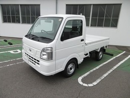 日産 NT100クリッパー 660 DX 4WD P/S A/C