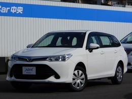 トヨタ カローラフィールダー 1.5 X  ビジネスパッケージ 4WD CDプレイヤー付き
