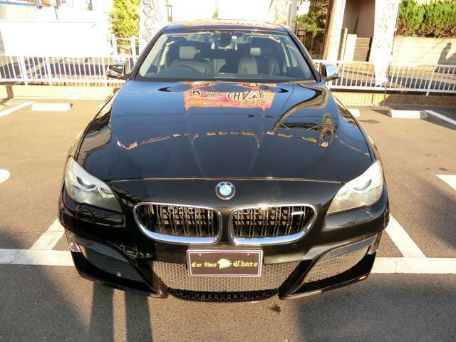 H22!BMW528I!3000CC!決まってます!自慢のドレスアップカー!迫力のスタイル!こちらは当店友人よりの買取です!タイミングチェーン式はまだまだ乗れます!車検令和5年3月満タンあります!