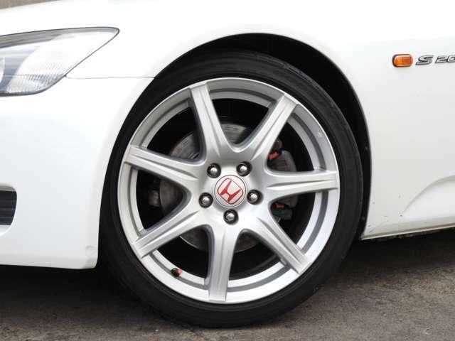 純正ハードトップ 無限マフラー TEIN車高調 ロールバー 強化クラッチ ドライブレコーダー