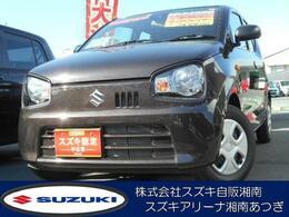 スズキ アルト 660 L スズキ セーフティ サポート装着車 エネチャージ アイドリングストップ
