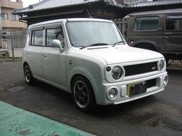 スズキ アルトラパン 660 SS