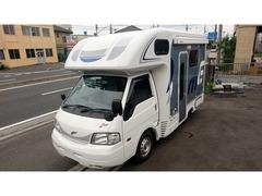 日産 バネットトラック の中古車 キャンピングカー 埼玉県三郷市 490.0万円