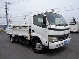 トヨタ ダイナ 4.9ディーゼル 車検R3年9月