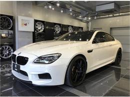 BMW M6 4.4 BBS 20インチフォージット