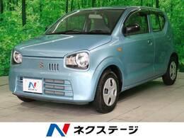 スズキ アルト 660 L SDナビ 運転席シートヒーター 禁煙車