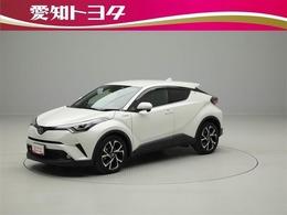 トヨタ C-HR G トヨタ認定中古車 9インチTCナビ