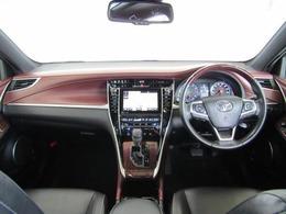 上級SUVに求められる質感の高さ、居心地の良い運転席、長く座っていてもリラックスできるデザインがいいですね。