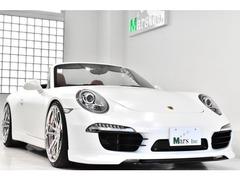 ポルシェ 911カブリオレ の中古車 カレラS PDK 東京都練馬区 1120.0万円