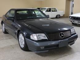 メルセデス・ベンツ SLクラス SL500