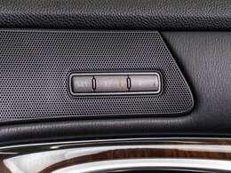 お好みのシートポジションが設定可能です!!メモリー機能は2パターンまで可能となります!!さすが高級車ですね!!