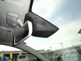 単眼カメラ+レーザーレーダーで危険を回避【デュアルセンサーブレーキサポート】(くわしくはスタッフへ)