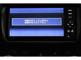 純正SDナビゲーション(NSZT-W61G)