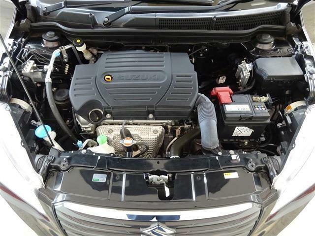 ■ 機関 ■ エンジン内部洗浄で燃費向上、パワー回復!エンジンリフレッシュ!! 地球にもお財布にも優しいお客様におすすめのオプションです。 ※当社は陸運局認証整備工場です。