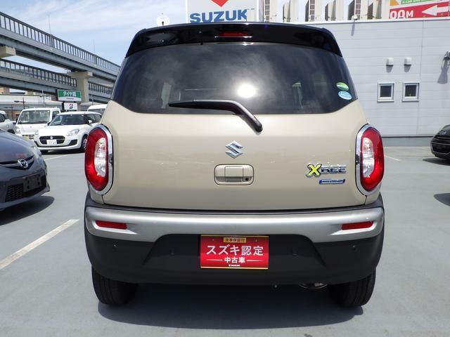 SUVらしく力強いデザインとワゴンの広さを癒合して多目的に使用できる1.0L直噴ターボ/マイルドハイブリットカーです!