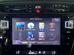 【アルパイン9型ナビ(EX900)】CD/DVD /Bluetooth/フルセグTV