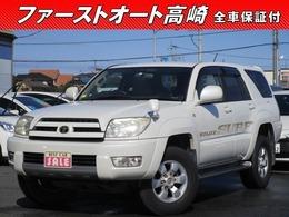 トヨタ ハイラックスサーフ 2.7 SSR-X 4WD ETC付 保証1年付