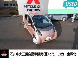 三菱 アイ 660 ビバーチェ 4WD CD シートヒーター FAT