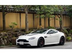 アストンマーティン V12ヴァンテージ の中古車 S スポーツシフトIII 東京都港区 1350.0万円