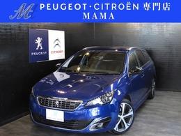 プジョー 308SW GTライン Peugeot&Citroenプロショップ