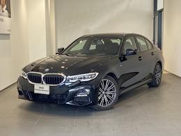 BMW 3シリーズ 320i Mスポーツ デモカートップビュー禁煙カーボン調ルーフ