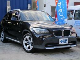 BMW X1 xドライブ 20i xライン 4WD PUSHスタート・Bカメラ・ETC
