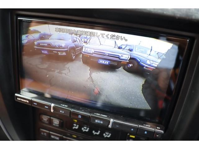 バックカメラも新品装備済みですので駐車もラクになります!