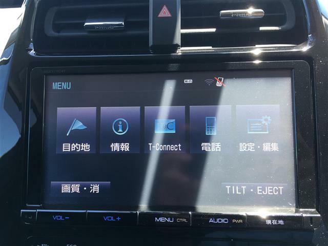 【カーナビ】今やマイカーに必需品!TV/DVD再生機能/Bluetoothなど♪充実の機能です♪