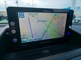 HDDナビ装備!ドライブを楽しんでください!
