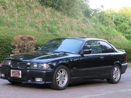 BMW 3シリーズクーペ 323i 車検2年実施  ETC アルミホイール