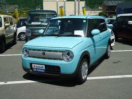 スズキ アルトラパン S 2型 2WD CVT