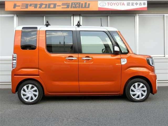 【トヨタ品質】トヨタ車のプロであるトヨタ販売店スタッフが点検・整備しているクルマです