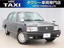 トヨタ クラウンセダン 2.0 スーパーデラックス ガソリン 元自家用車 走行87300キロ