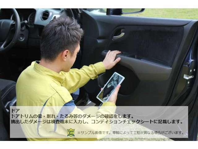 Bプラン画像:走行距離、年式など関係なく一年保証加入できます。