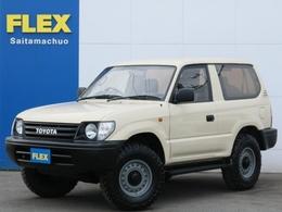 トヨタ ランドクルーザープラド 2.7 RX 4WD