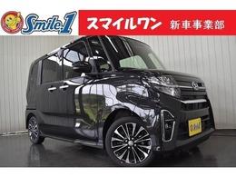 ダイハツ タント 660 カスタム RS セレクション 新車/装備10点付 7型ナビ ドラレコ